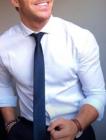 Chris. R - #Homme-français #Brun #1m90 #Yeux Bleus