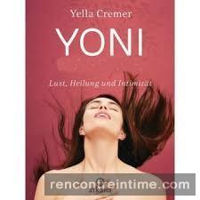 Massage du yoni pour femme